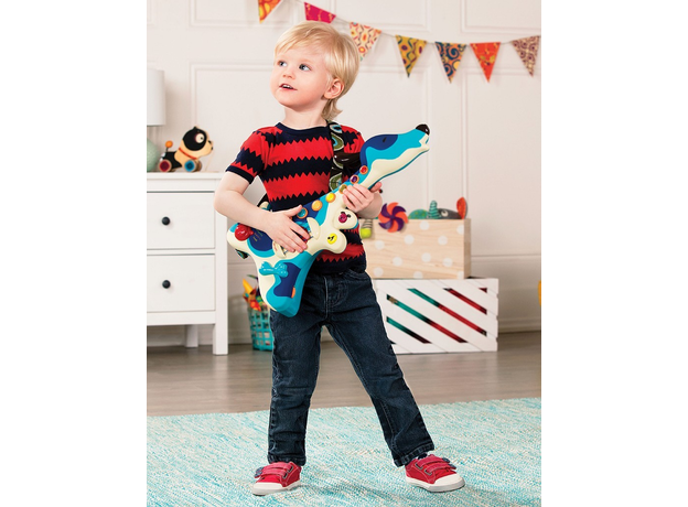 Игрушка B.Toys (Battat) «Гитара», фото