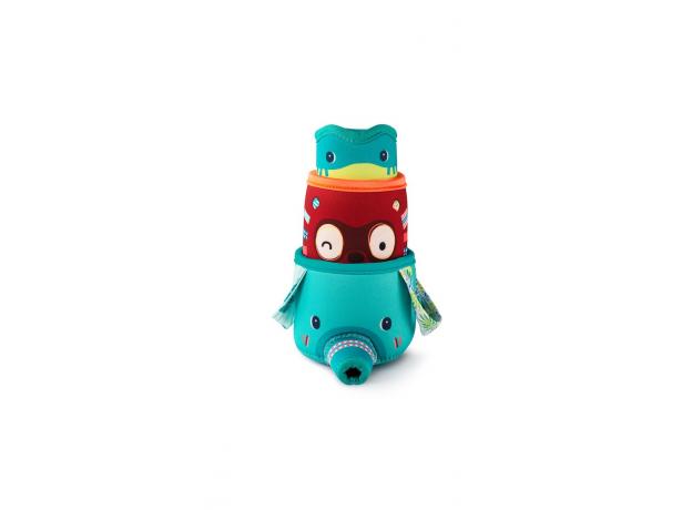 Игровой набор для ванны Lilliputiens «Джунгли», фото