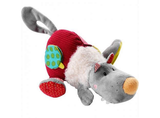Развивающая игрушка Lilliputiens «Волк Николас», фото