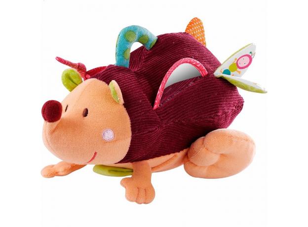 Развивающая игрушка Lilliputiens «Ежик Симон», фото