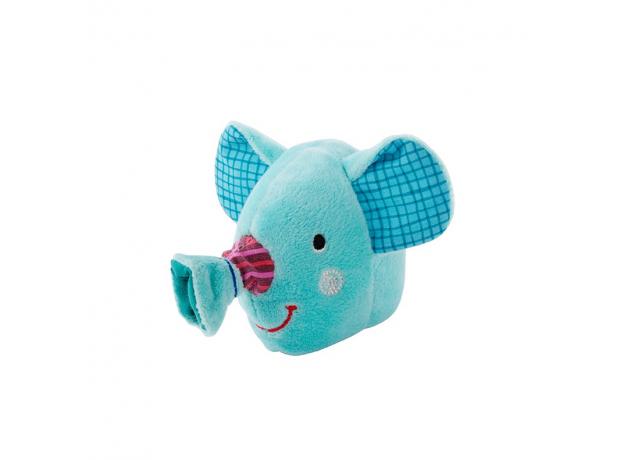 Погремушка Lilliputiens «Слоненок Альберт», фото
