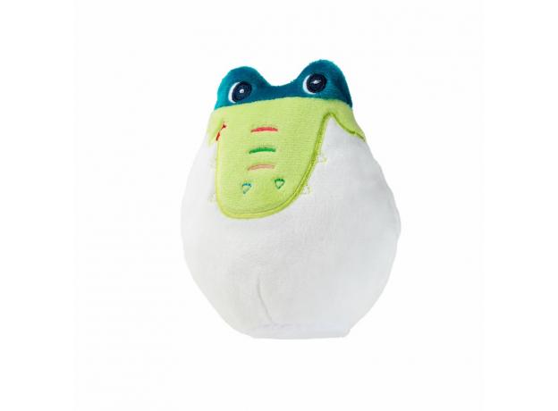 Развивающая игрушка Lilliputiens «Крокодил Анатоль»; большая, фото , изображение 7