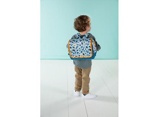Дошкольный рюкзак Lilliputiens «Носорог Мариус»; А5, фото , изображение 4
