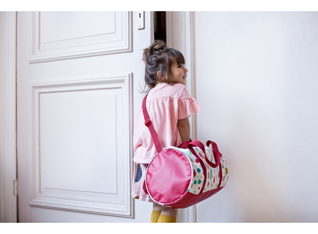 Спортивная сумка Lilliputiens «Красная Шапочка», фото