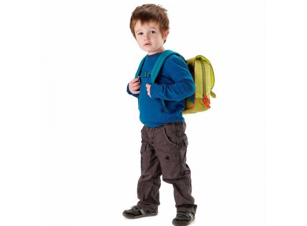 Школьный рюкзак Lilliputiens «Дракон Уолтер»; А5, фото , изображение 5
