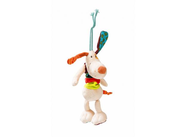 Музыкальная игрушка Lilliputiens «Собачка Джеф», фото