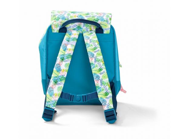 Рюкзак дошкольный Lilliputiens А5 «Лемур Джордж», фото , изображение 2