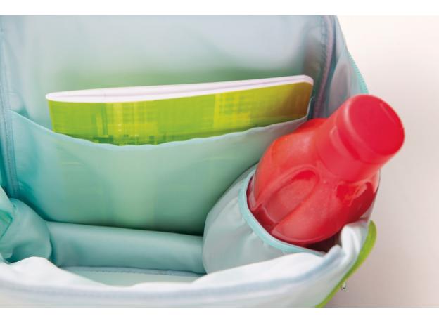 Рюкзак дошкольный Lilliputiens А5 «Лемур Джордж», фото , изображение 3