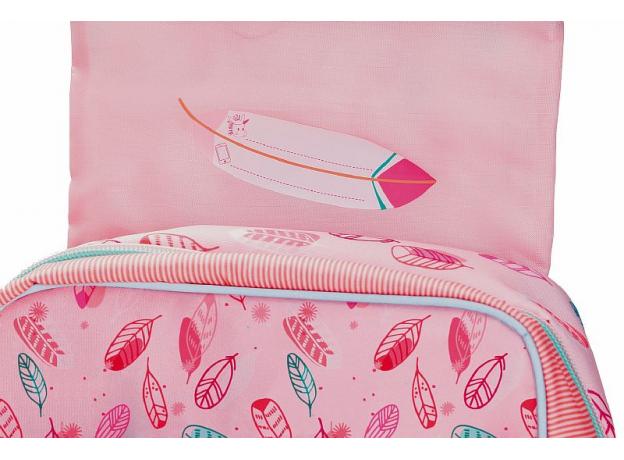 Рюкзак дошкольный Lilliputiens А5 «Единорожка Луиза», фото , изображение 4