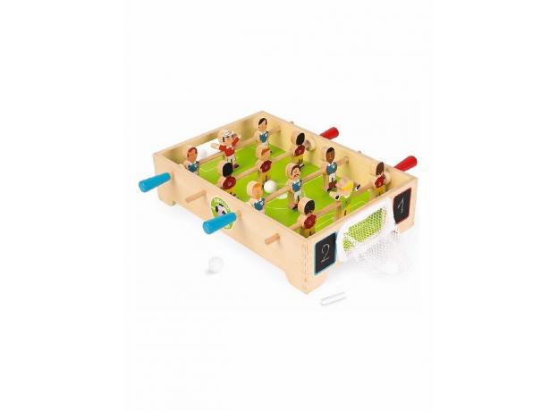 Настольный футбол Janod, фото , изображение 2