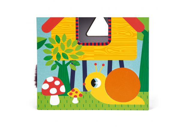 Сортер объемный Janod «Сад», фото , изображение 16