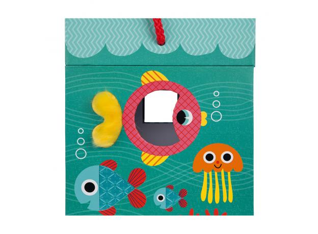 Сортер объемный Janod «Океан», фото , изображение 8