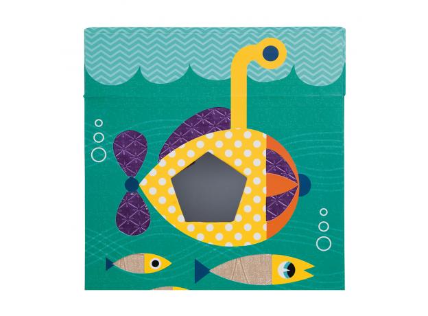 Сортер объемный Janod «Океан», фото , изображение 10