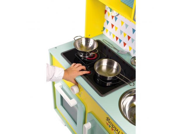Детская игровая кухня Janod «Happy Day», фото , изображение 10