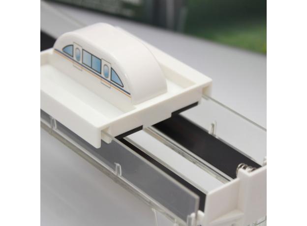 Набор 4M 00-03379 Поезд на магнитной подушке, фото , изображение 9