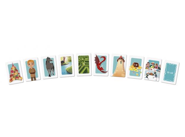 Настольная игра Janod «Воображение», фото , изображение 3