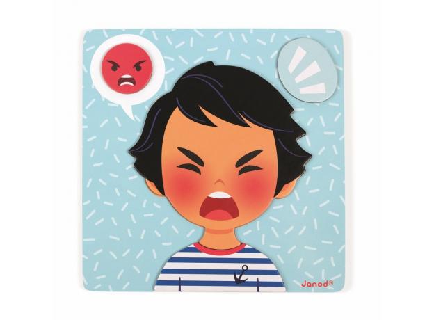 Пазл магнитный «Эмоции», фото , изображение 10