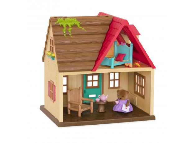 Игровой набор Li'l Woodzeez«Загородный дом», фото , изображение 5
