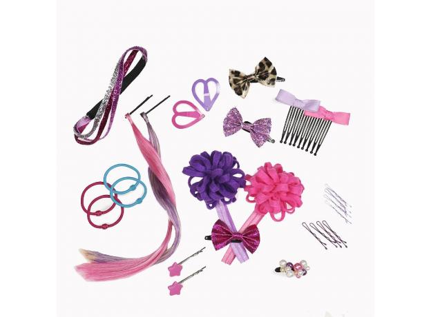 Набор заколок и украшений для волос Our Generation, фото , изображение 3