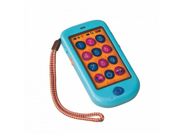 Игрушечный смартфон B.Toys (Battat), фото