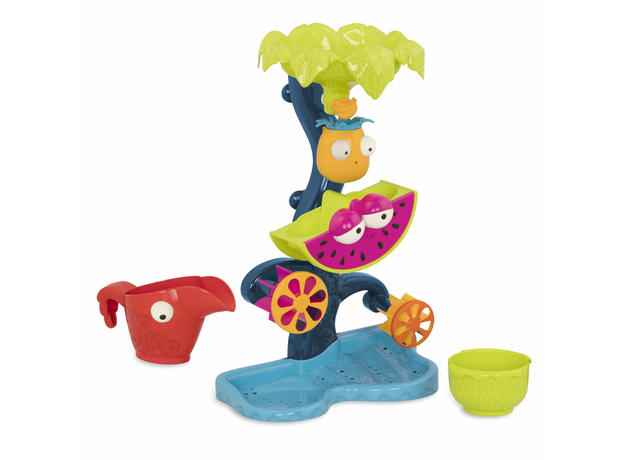 Набор игрушек для песка и воды Battat «Тропический водопад», фото , изображение 3