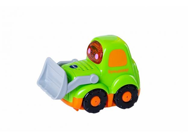 VTECH Cтроительная плошадка Бип-Бип Toot-Toot Drivers 80-180126, фото , изображение 4