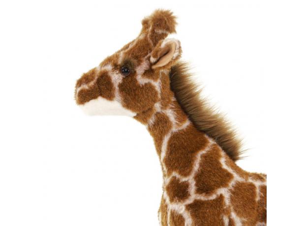 1672 Жираф, 38 см, фото , изображение 10