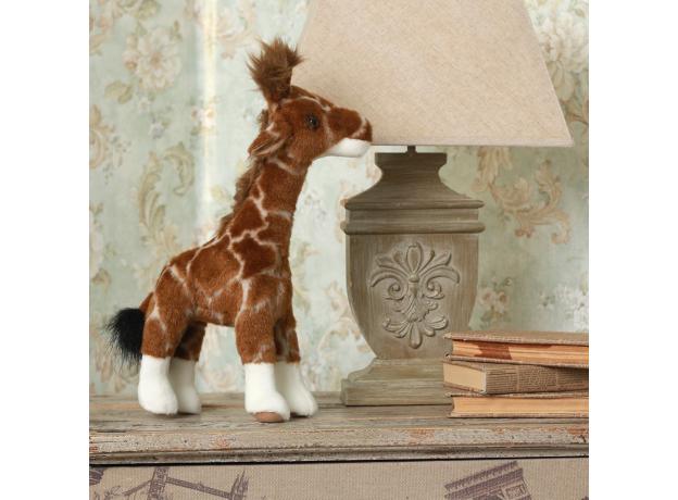 1672 Жираф, 38 см, фото , изображение 11