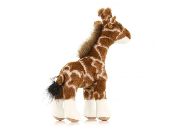 1672 Жираф, 38 см, фото , изображение 5