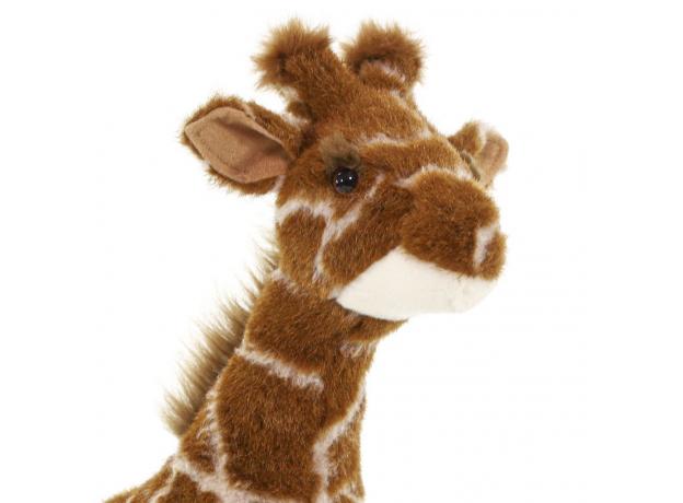 1672 Жираф, 38 см, фото , изображение 6