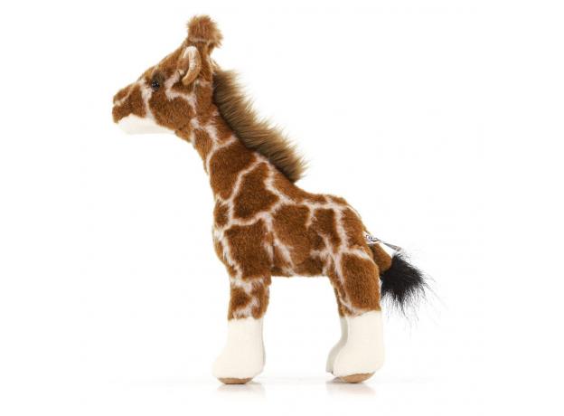 1672 Жираф, 38 см, фото , изображение 7