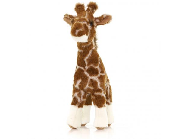 1672 Жираф, 38 см, фото , изображение 8