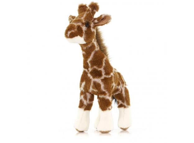 1672 Жираф, 38 см, фото , изображение 9